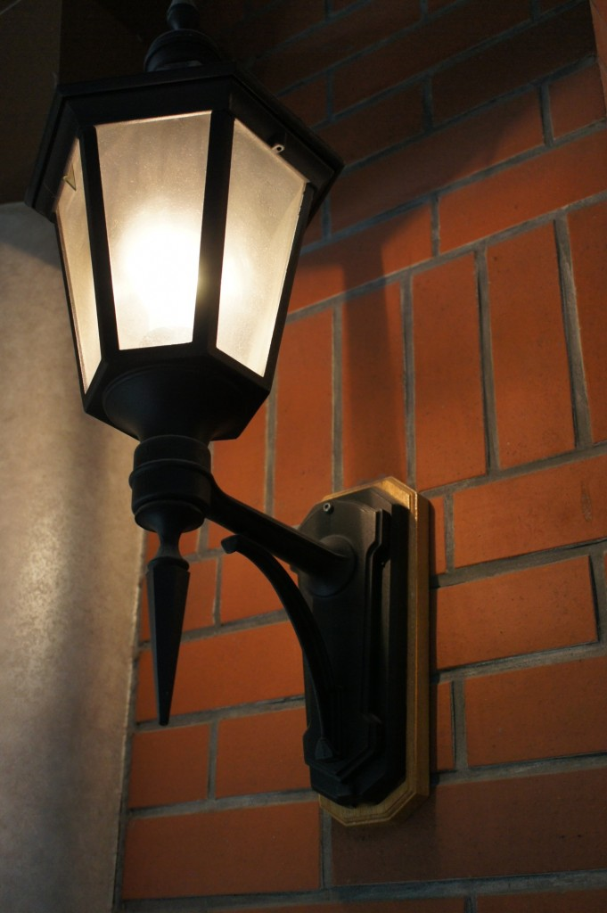 照明器具 1/160 f3.5 ISO800