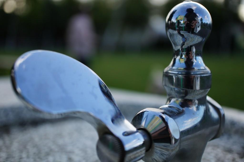水飲み場 1/640 F3.5 ISO200