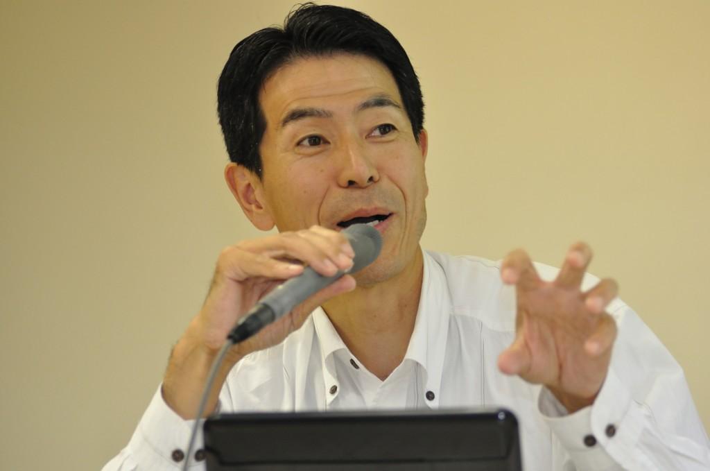 小松副市長
