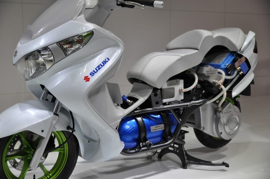 燃料電池系